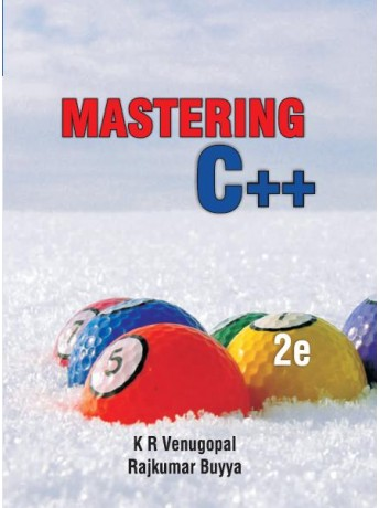 Object Oriented Programming with C++ book's Highlights